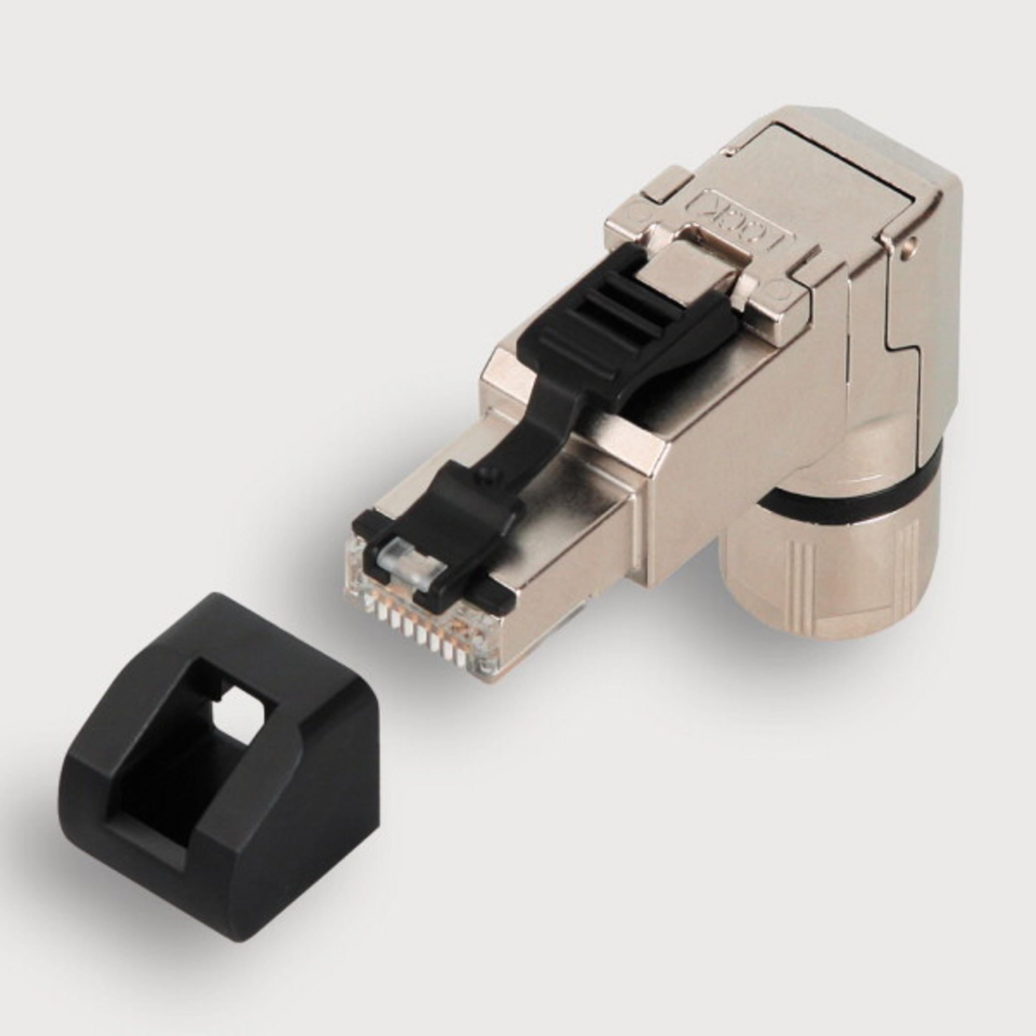 490152 Rj45 Connector Lutze Inc Jack Wiring Color