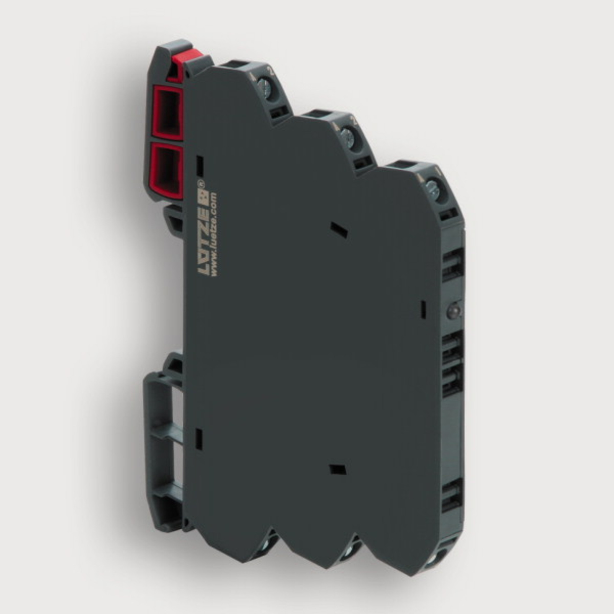 7600210000 Lcis Mechanical Relay Lutze Inc Dpdt Dc Motor