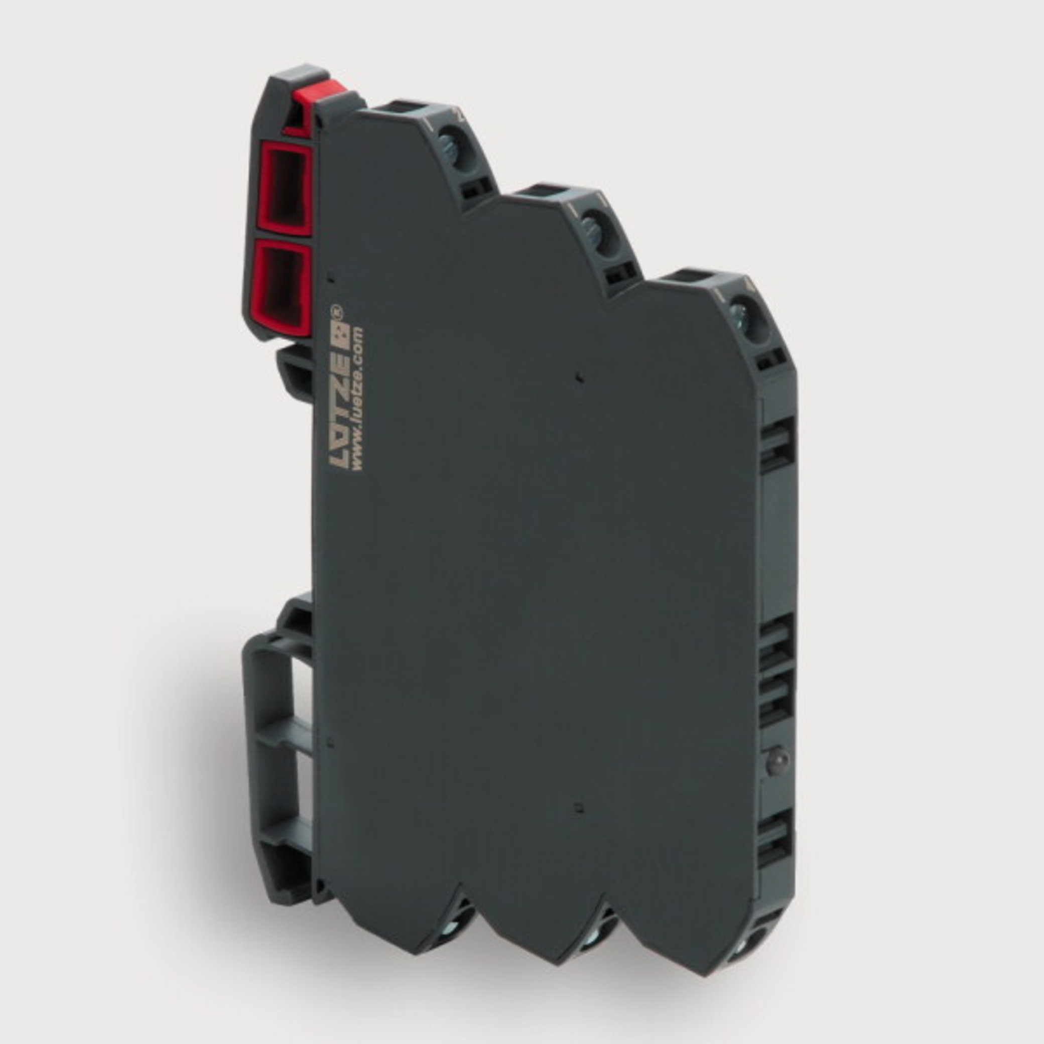 7600230000 Lcis Mechanical Relay Lutze Inc In Circuit Breaker