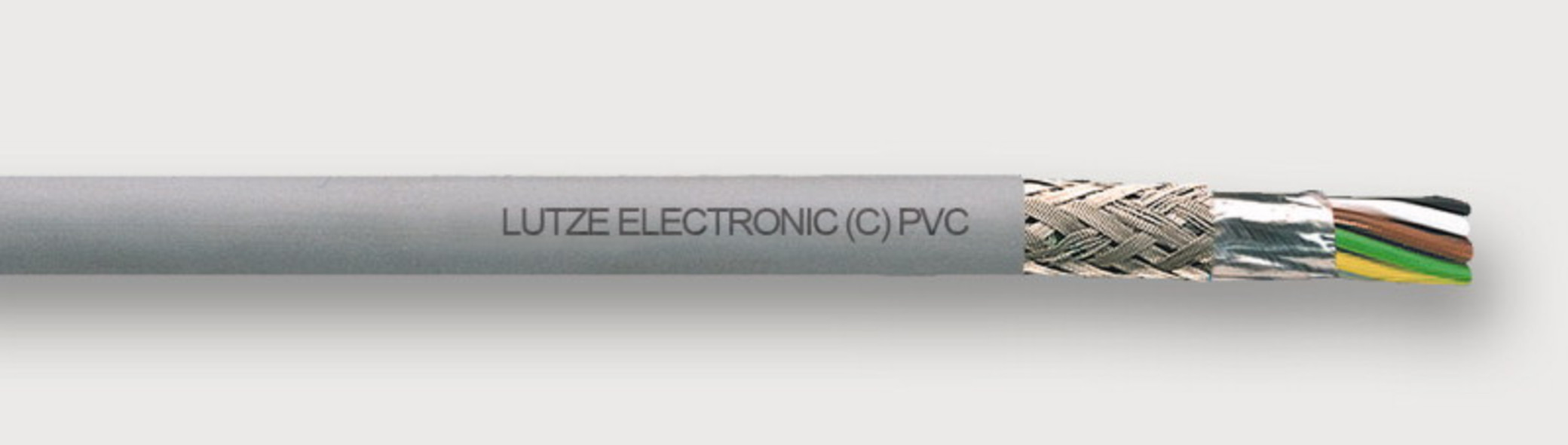 A3142004 - LÜTZE ELECTRONIC (C) PLTC PVC TPC with twisted pairs and ...