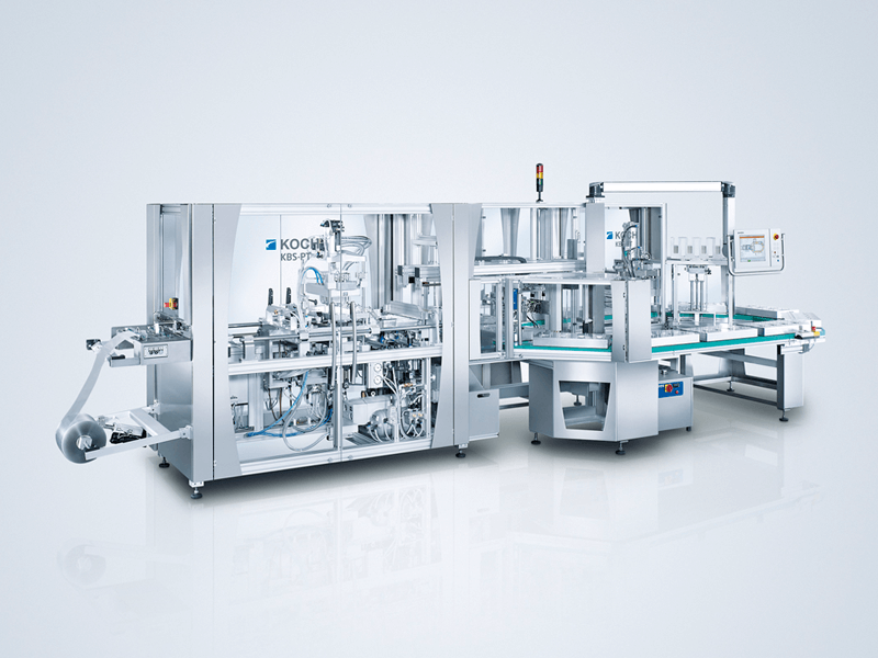 Better packaged with LSC system - Friedrich Lütze GmbH
