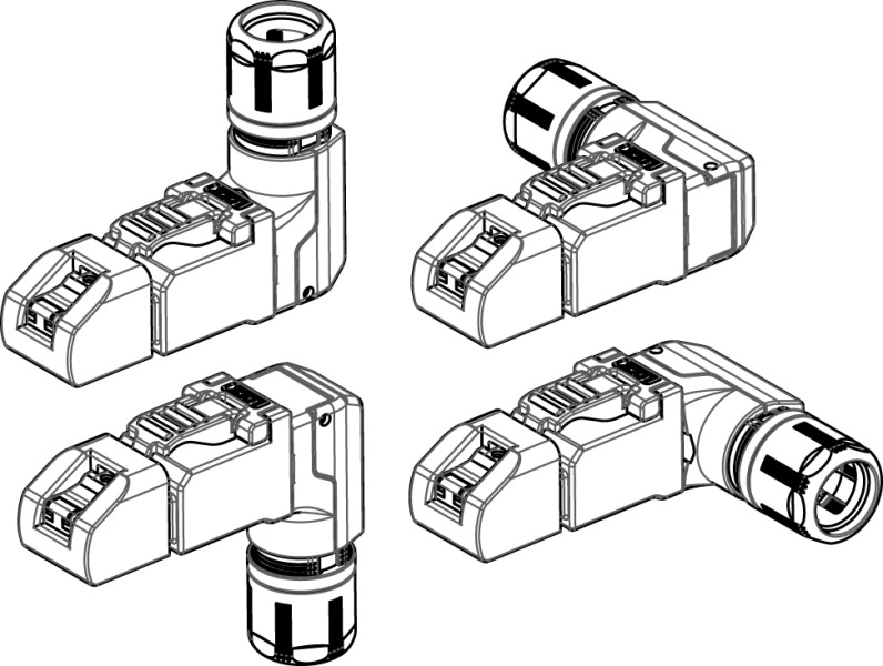 490152 - rj45 connector